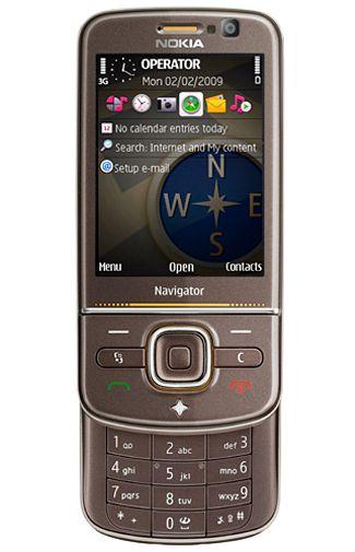 Nokia 6710 Navigator Brown