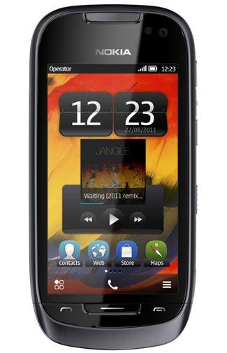 Productafbeelding van de Nokia 701