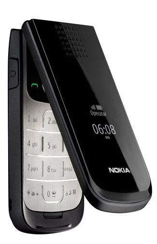 Nokia 7020 Black