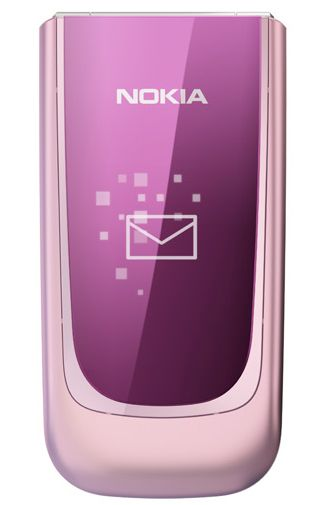 Nokia 7020 Pink