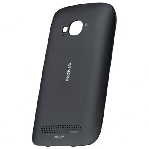 Nokia 710 Xpress-on Cover Black