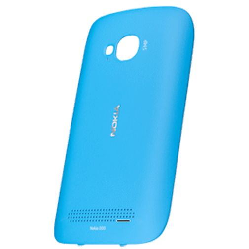 Nokia 710 Xpress-on Cover Cyan