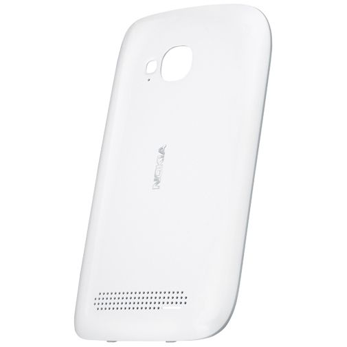 Productafbeelding van de Nokia 710 Xpress-on Cover White
