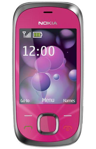 Nokia 7230 Pink
