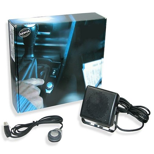 Nokia Bluetooth Carkit Ck-7w