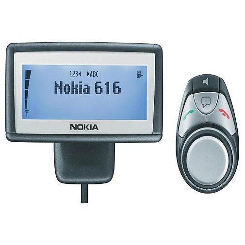 Nokia Bluetooth Carkit 616