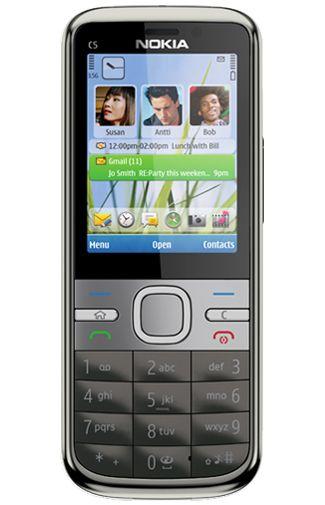 Nokia C5 Grey