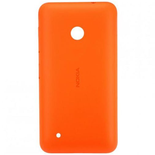 Nokia Cover Orange Lumia 530