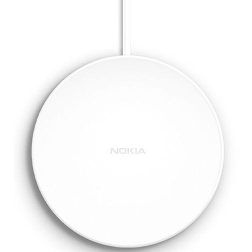 Nokia Draadloze Lader DT-601 White