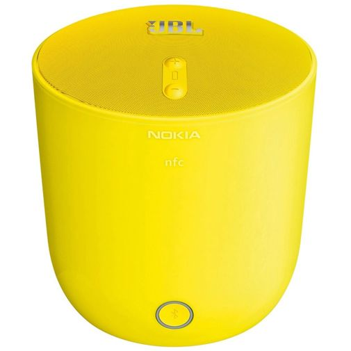 Productafbeelding van de Nokia JBL PlayUp MD-51W Speaker Yellow