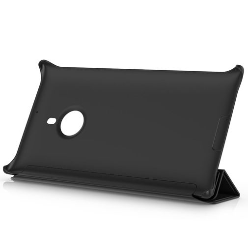 Nokia Lumia 1520 Flip Cover Black