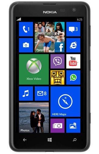 Nokia Lumia 625 White