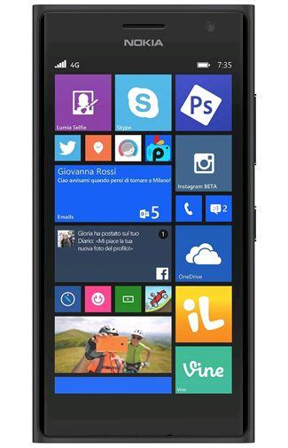 Nokia Lumia 735 Black