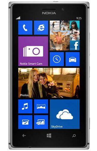 Nokia Lumia 925 Grey