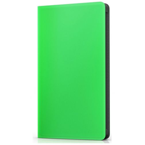 Nokia Lumia 930 Flip Case Green