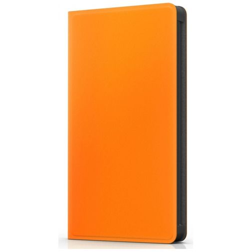Nokia Lumia 930 Flip Case Orange