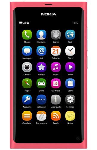 Nokia N9 16GB Pink