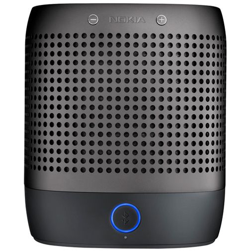 Productafbeelding van de Nokia Play 360 Speaker Black