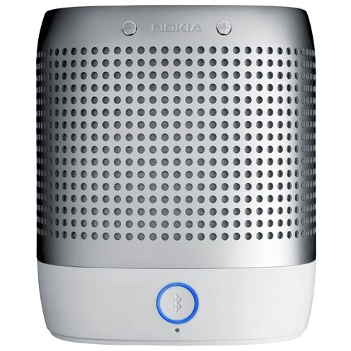 Nokia Play 360 Speaker White