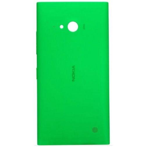 Nokia Wireless Charging Shell Green Lumia 735
