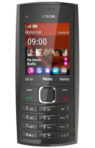 Nokia X2-05 Red