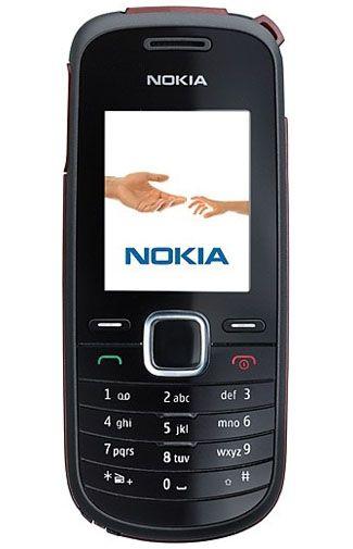 Productafbeelding van de Nokia 1661