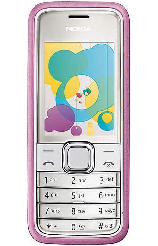 Productafbeelding van de Nokia 7310 Supernova
