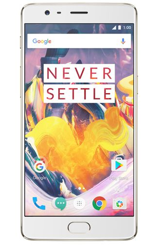 OnePlus 3T 64GB Gold