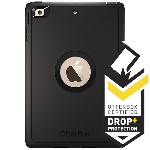 Otterbox Defender Case Black Apple iPad Mini 1/2/3