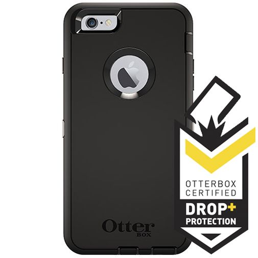 Otterbox Defender Case Black Apple iPhone 6 Plus/6S Plus