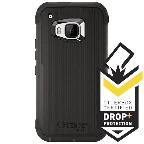 Otterbox Defender Case Black HTC One M9 (Prime Camera Edition)