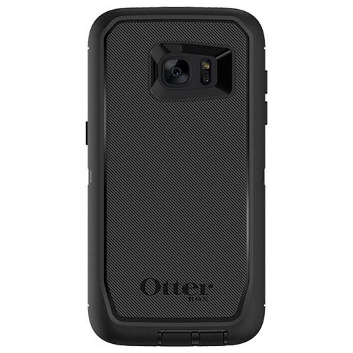 Otterbox Defender Case Black Samsung Galaxy S7 Edge