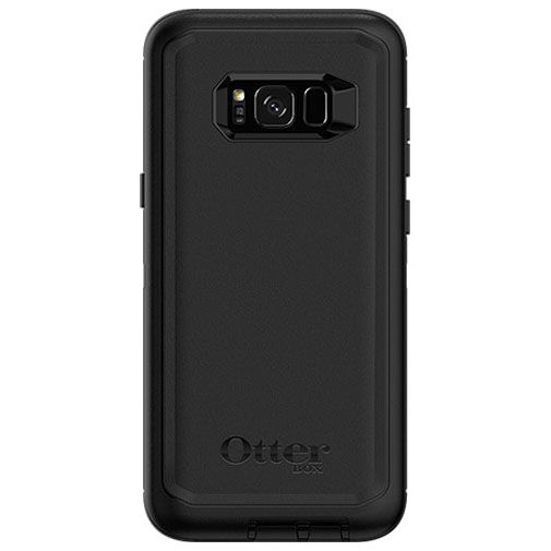 Otterbox Defender Case Black Samsung Galaxy S8+