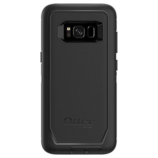 Otterbox Defender Case Black Samsung Galaxy S8