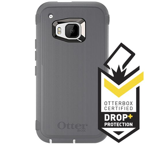 Otterbox Defender Case Glacier HTC One M9 (Prime Camera Edition)