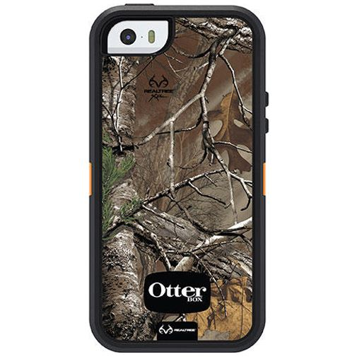 Otterbox Defender Case Realtree Camo Xtra Apple iPhone 5/5S/SE