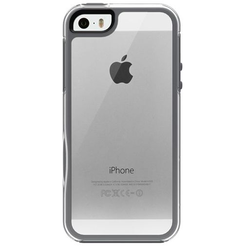Otterbox My Symmetry Case Grey Crystal Apple iPhone 5/5S/SE