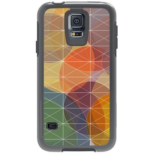 Otterbox My Symmetry Case Grey Crystal Samsung Galaxy S5/S5 Plus/S5 Neo