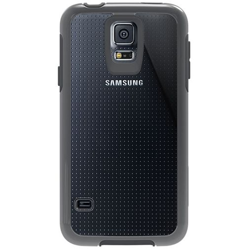 Otterbox My Symmetry Case Grey Crystal Samsung Galaxy S5/S5 Plus/S5 Neo