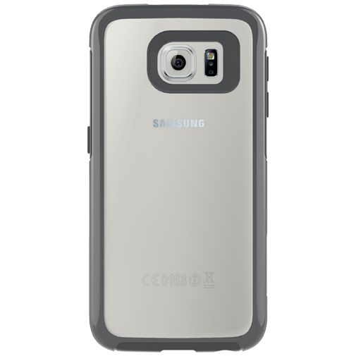 Otterbox My Symmetry Case Grey Crystal Samsung Galaxy S6