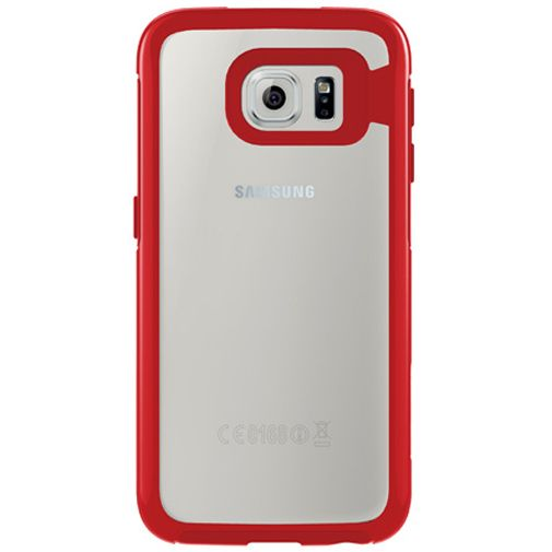 Otterbox My Symmetry Case Scarlet Crystal Samsung Galaxy S6