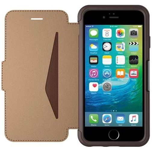 Otterbox Strada Case Saddle Brown Apple iPhone 6/6S