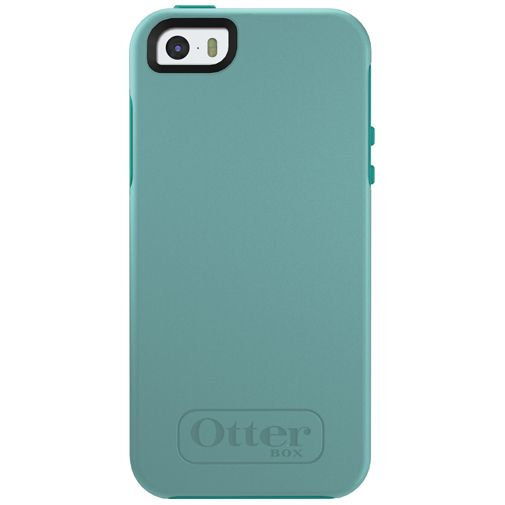 Otterbox Symmetry Case Aqua Sky Apple iPhone 5/5S/SE