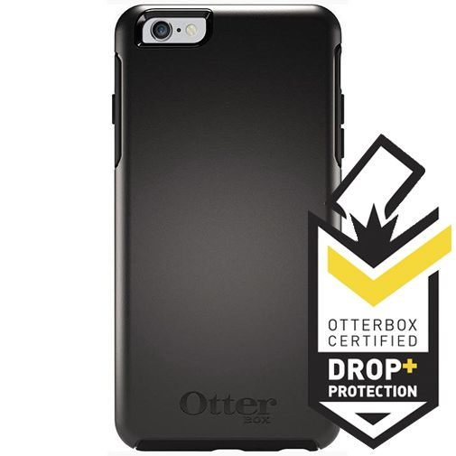Otterbox Symmetry Case Black Apple iPhone 6 Plus/6S Plus