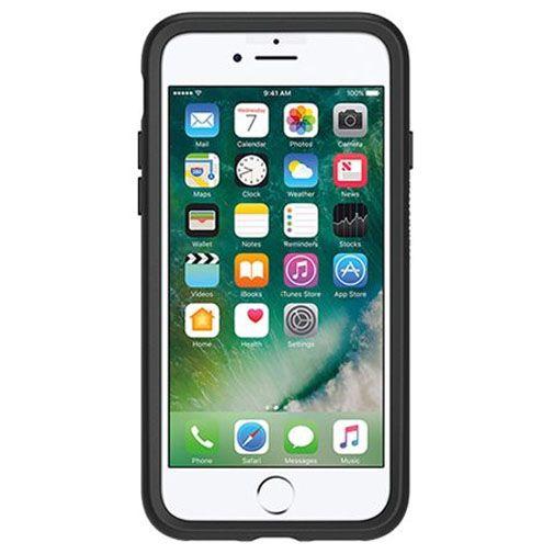 Otterbox Symmetry Case Black Apple iPhone 7/8