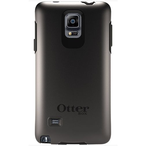Otterbox Symmetry Case Black Samsung Galaxy Note 4