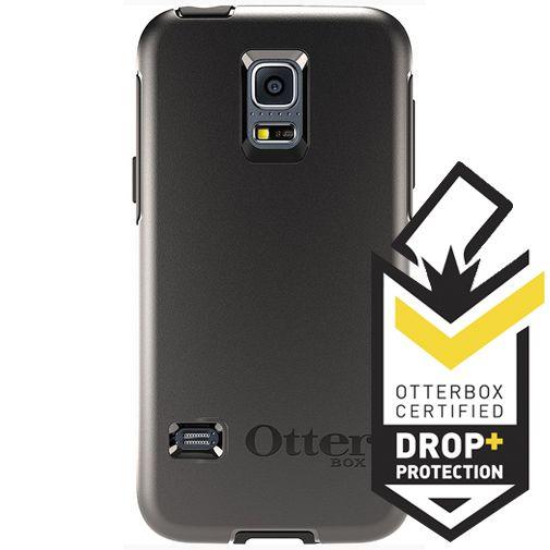 Otterbox Symmetry Case Black Samsung Galaxy S5 Mini
