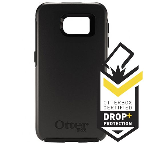 Otterbox Symmetry Case Black Samsung Galaxy S6