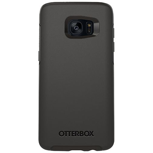 Otterbox Symmetry Case Black Samsung Galaxy S7 Edge