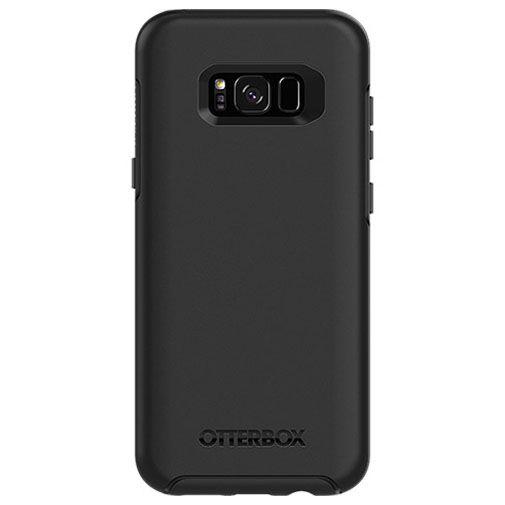 Otterbox Symmetry Case Black Samsung Galaxy S8+